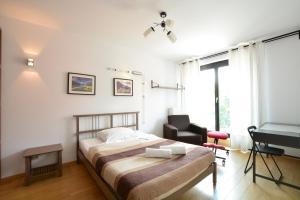 Apartamenty EchoDom Szlak 77, Appartamenti  Cracovia - big - 27