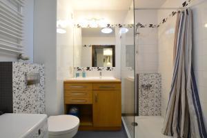 Apartamenty EchoDom Szlak 77, Апартаменты  Краков - big - 28