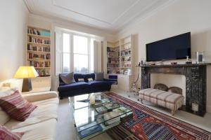 onefinestay - South Kensington private homes II, Apartmány  Londýn - big - 91