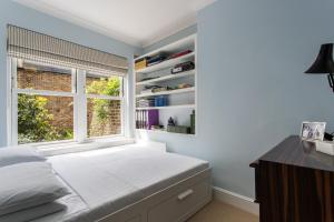 onefinestay - South Kensington private homes II, Apartmány  Londýn - big - 98