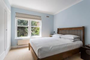 onefinestay - South Kensington private homes II, Apartmány  Londýn - big - 99