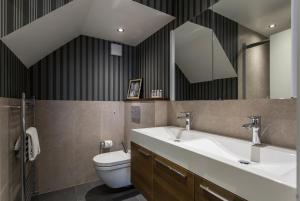 onefinestay - South Kensington private homes II, Apartmány  Londýn - big - 103