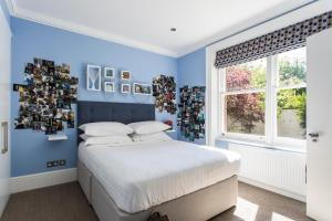onefinestay - South Kensington private homes II, Apartmány  Londýn - big - 105