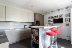 onefinestay - South Kensington private homes II, Apartmány  Londýn - big - 107