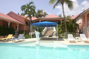 Sun Caraibes, Villas  Orient Bay - big - 1