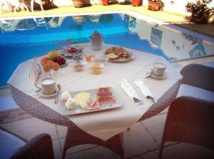 La Suite del Faro, Bed and breakfasts  Scalea - big - 54