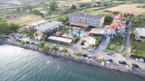 Evvoiki Akti Hotel - Nerotriviá