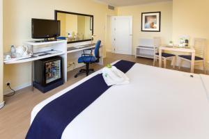 Apartament typu Standard Suite