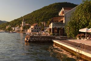 Apartments Gasparini, Apartmanok  Tivat - big - 55