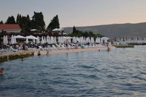 Apartments Gasparini, Apartmanok  Tivat - big - 61