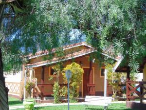Pousada Villa Da Montanha, Penzióny  São Bento do Sapucaí - big - 14