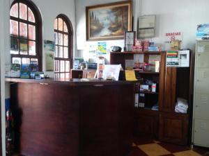 Hotel Posada del Sol, Hotels  San José - big - 22