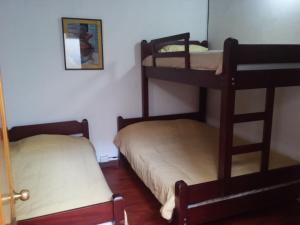 Hotel Posada del Sol, Hotels  San José - big - 13