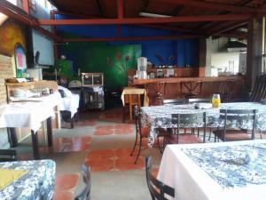 Hotel Posada del Sol, Hotels  San José - big - 24