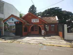 Hotel Posada del Sol, Hotels  San José - big - 23