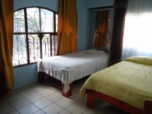 Hotel Posada del Sol, Hotels  San José - big - 12