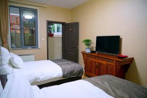 Superior Tweepersoonskamer met 2 Aparte Bedden