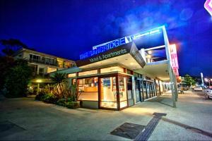 The Sandridge Motel, Motel  Lorne - big - 29