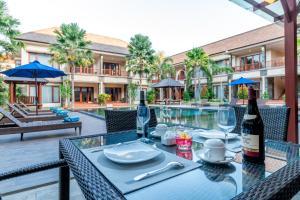 Vidi Boutique Hotel, Hotels  Jimbaran - big - 64