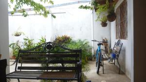 Paraiso Tropical, Alloggi in famiglia  Liberia - big - 32