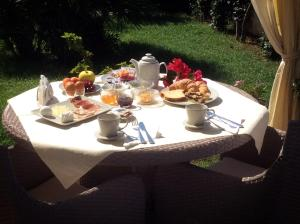 La Suite del Faro, Bed and breakfasts  Scalea - big - 55