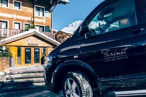 Hotel Farinet, Hotels  Verbier - big - 3
