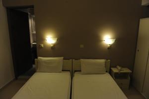 Sunbeam, Hotels  Agios Nikolaos - big - 32