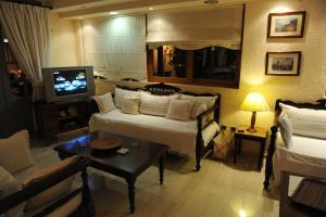 Sunbeam, Hotely  Agios Nikolaos - big - 27