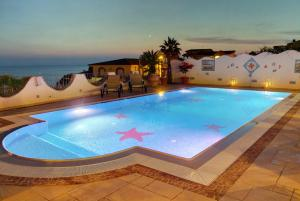 La Suite del Faro, Bed and breakfasts  Scalea - big - 48