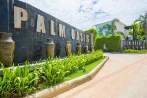 Villas In Pattaya, Vily  Jomtien - big - 36