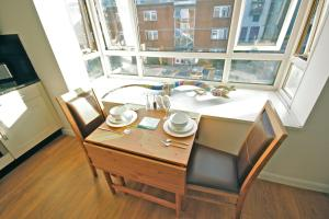 Brighton Central Apartment Mayflower, Apartmány  Brighton & Hove - big - 2