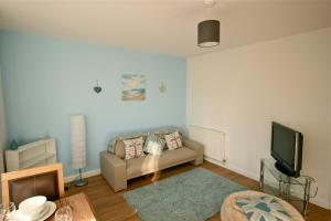 Brighton Central Apartment Mayflower, Apartmány  Brighton & Hove - big - 4