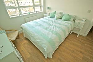 Brighton Central Apartment Mayflower, Apartmány  Brighton & Hove - big - 6
