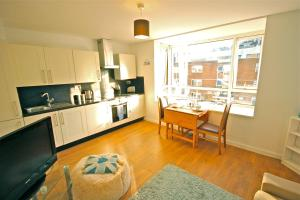 Brighton Central Apartment Mayflower, Apartmány  Brighton & Hove - big - 7