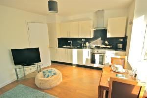 Brighton Central Apartment Mayflower, Apartmány  Brighton & Hove - big - 8