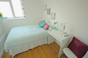 Brighton Central Apartment Mayflower, Apartmány  Brighton & Hove - big - 11
