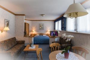 Schwarzenbach am Wald Hotels