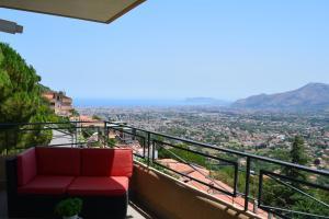 Affittacamere Paola, Apartmanok  Monreale - big - 40