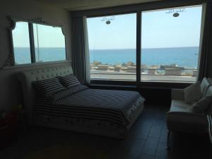 Salento Palace Bed & Breakfast, Bed & Breakfasts  Gallipoli - big - 40