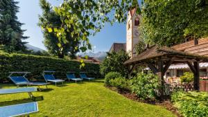 Geniesserhotel Messnerwirt Olang - AbcAlberghi.com