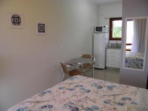 Pousada Mar de Cristal, Guest houses  Florianópolis - big - 15