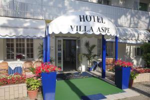 Prenota Hotel Villa Aspe