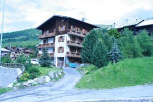 APPARTAMENTI FABRIZIO - Apartment - Livigno
