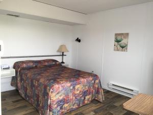 Motel L'Avantage, Мотели  Roberval - big - 5