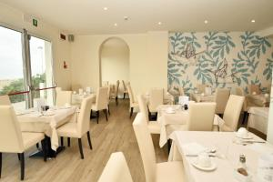 Hotel Astoria, Hotels  Caorle - big - 44