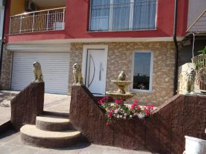 The Sea Lions Guest House