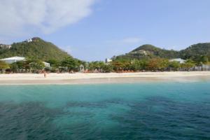 Coyaba Beach Resort (11 of 48)