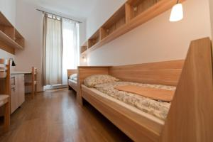 Horansky Guesthouse, Guest houses  Budapest - big - 9