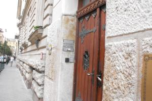 Horansky Guesthouse, Guest houses  Budapest - big - 33