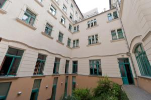 Horansky Guesthouse, Guest houses  Budapest - big - 34